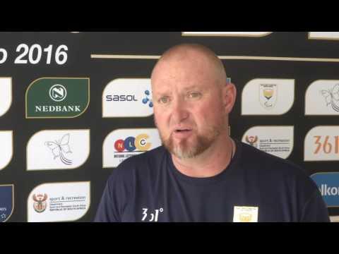 Team SA Paralympics 2016| Sasol Highlights Package | Shaun Anderson