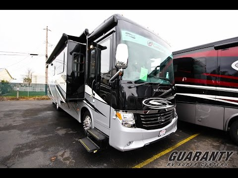 2017 Newmar Ventana 3412 Class A Diesel Motorhome • Guaranty.com