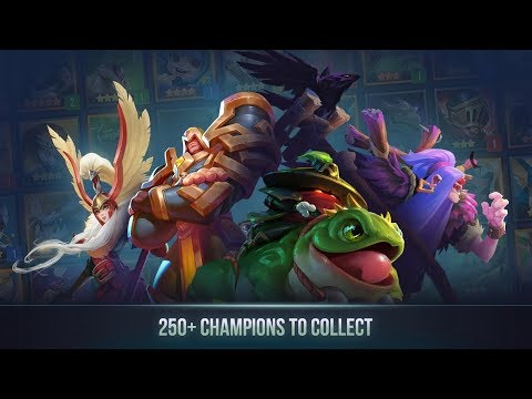 Dungeon Hunter Champions Android GamePlay
