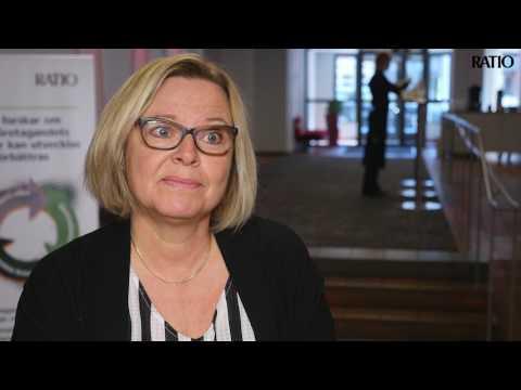 Kompetens för framtiden: Anne-Marie Fransson