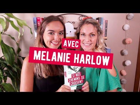 Vidéo de Melanie Harlow