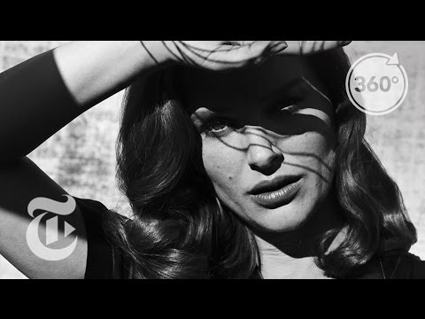 L.A. Noir The Full Cast: Great Performers | 360 VR Video | The New York Times