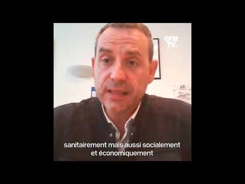 La maire de Grigny, dans le sud de Paris, a été élu meilleur monde du monde