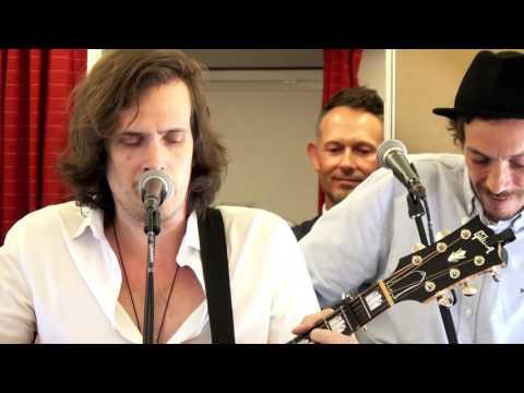 SAS Live Music presents Kristian Leth - Full