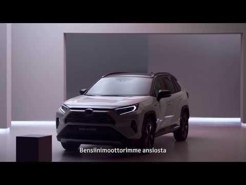 Toyotan itselataavat hybridit vaihtavat täysin saumattomasti polttomoottorin ja sähkömoottorin välillä. Sähkömoottorin tuottama voima on välittömästi käytössäsi, kun painat kaasupoljinta. Sen ansiosta kiihdytykset ovat ripeitä ja ohitukset maantienopeuksillakin vaivattomia.