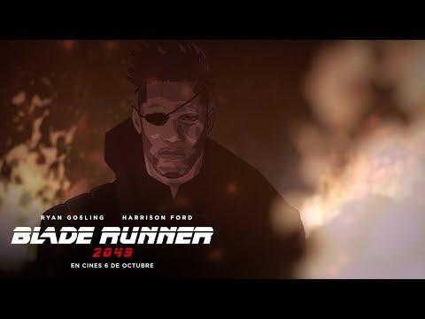 BLADE RUNNER 2049: Corto Universo Blade Runner 2022