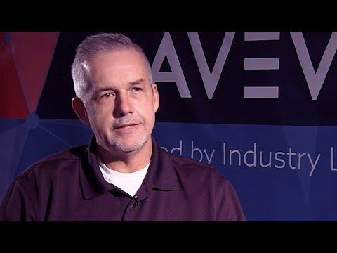 How does AVEVA help Techflow?