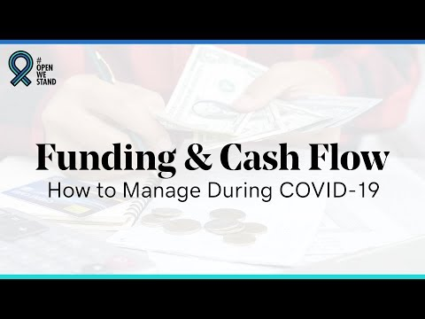 Small Business Grants and Funding to Stay Afloat During COVID-19