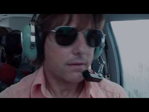 BARRY SEAL: EL TRAFICANTE ? Clip 4