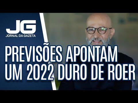 Josias de Souza / Previsões econômicas apontam para um 2022 duro de roer