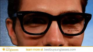 c7c56185099 Shuron Freeway Eyeglasses - Sleek and Simple - YouTube