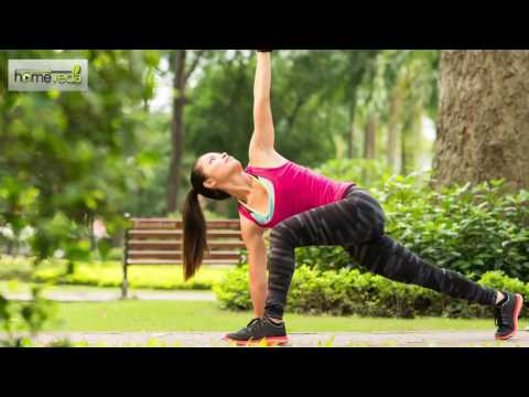5 yoga poses to get your health back - Homeveda