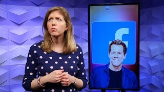 CNET Update - Sorry Kevin Bacon, we're separated by 3.5 degrees