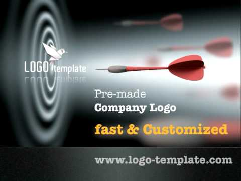 Logo Template - Buy logo on-line Amazing price!