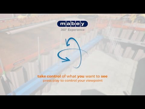 Manhole Safety Platform - 360° Experience