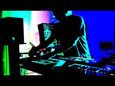 Live Jam #191 - Live Looping with Ableton Live