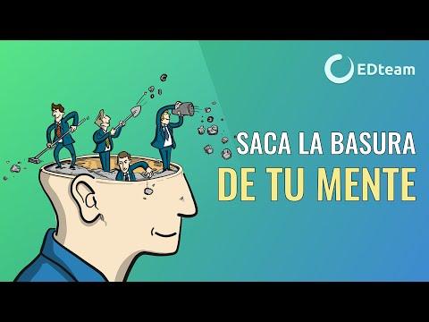 ¡No metas basura a tu cerebro! | #EDvlog 5