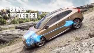 New Volvo XC40 presentation Video
