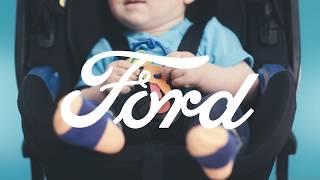 Come utilizzare le chiusure di sicurezza per bambini | Ford Italia