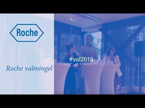 #val2018 - Roche valmingel augusti 2018