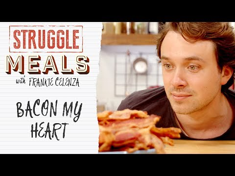 Bacon Dishes Under $2 | Struggle Meals