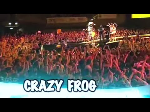 connectYoutube - Crazy Frog - The Not So Crazy Frog [Documentary]