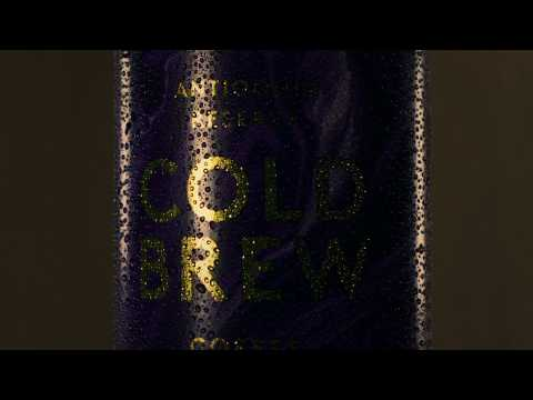 Löfbergs Cold Brew