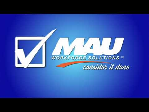 MAU's Professional Services Successfully Helped An International Manufacturer Recruit Overseas