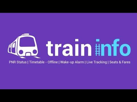 04668 TRAIN RUNNING STATUS   LIVE STATUS   TRAIN ROUTE INFORMATION