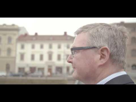 Utbildning om Älvstaden - Bakgrunden