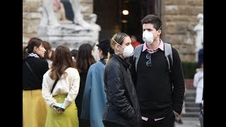 Alerta: aumentan los contagios y se propaga por más países el Coronavirus