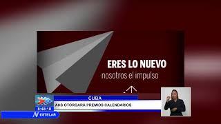 Divulgarán en Cuba ganadores de los Premios Calendario de la Asociación Hermanos Saíz