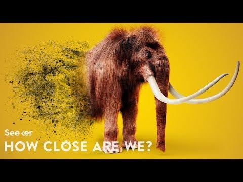 How Close Are We to Resurrecting Extinct Species?