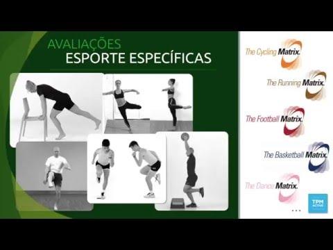 PBM Esporte - Saúde do Movimento
