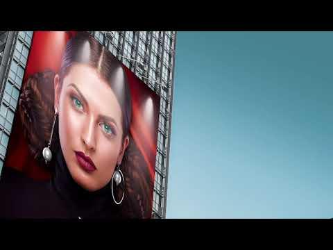 Epson GO BIG campaign: GO BIG on Impact