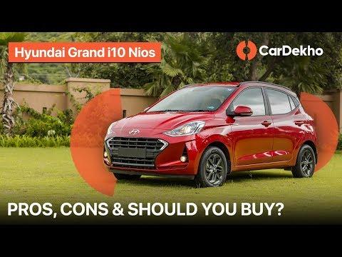 Hyundai Grand i10 Nios Pros and Cons | Should You Buy One? | CarDekho