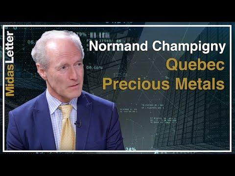 Quebec Precious Metals (CVE:CJC) Exploration Plans for Highly-Prospective James Bay Territory