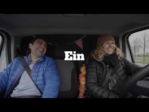 Trailer Promi-Bus Spezial mit Ben Redelings