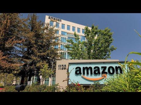 Amazon in Talks to Buy Film Studio MGM, Reports Say