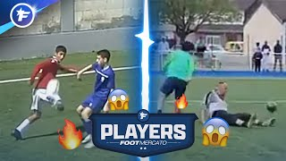 BEST OF FOOTBALL AMATEUR | Players #7