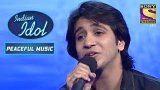 इस Rendition नें किया सब को Emotional | Indian Idol | Peaceful Music - SETINDIA