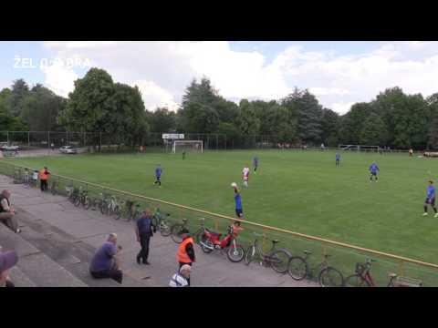 """Fudbal: FK """"Železničar"""" - FK """"Bratstvo 1946"""" 1:1"""