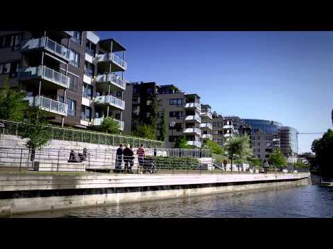Avantors miljøsatsing i Nydalen