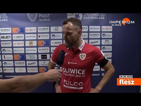 Flesz Gliwice / Futsalowe derby Gliwic dla Piasta