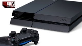Massive PlayStation 4 Update Incoming