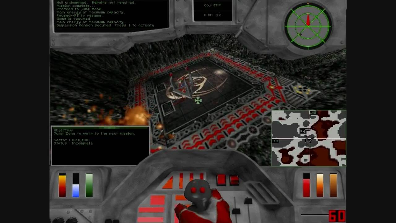 Windows 95 or 98 space shooter - PC/Mac/Linux Society - GameSpot