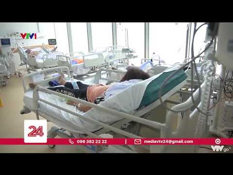 Hơn 40% bệnh nhân COVID-19 tại TP. Hồ Chí Minh đã xuất viện    VTV24
