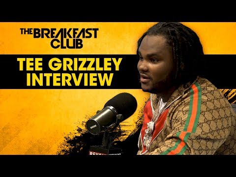 Tee Grizzley Talks Lifestyle Changes, Repping Detroit, New Music + More