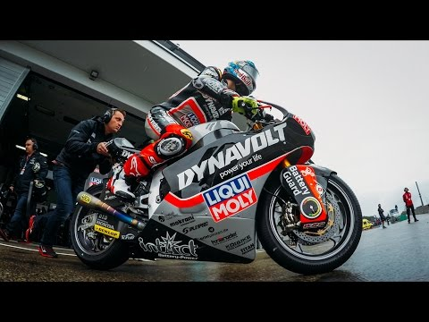GoPro: MotoGP Sachsenring - Behind the Scenes with Jonas Folger