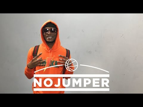 The Retch Interview